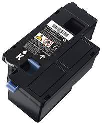 C1760nw Standard Yield Black Toner Cartridge (700 pages*)