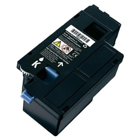 C1760nw Standard Yield Yellow Toner Cartridge (700 pages*)