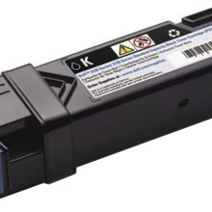 2150 Standard Yield Black Toner (1,200 pages*)