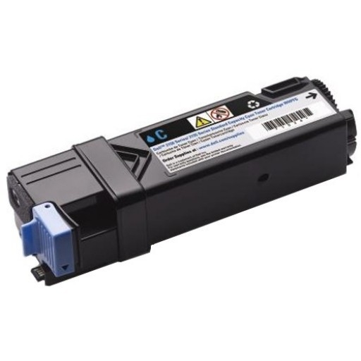 2150 Standard Yield Cyan Toner (1,200 pages*)