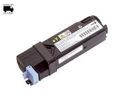 2130cn High Capacity Cyan Toner Cartridge (2,500 pages*)