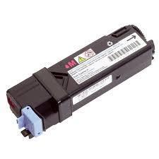 2130cn High Capacity Magenta Toner Cartridge (2,500 pages*)