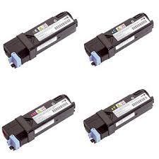 2130cn Standard Capacity Black Toner Cartridge (1,000 pages*)
