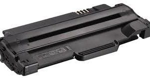 1130 High Capacity Black Toner Cartridge (2,500 pages*)