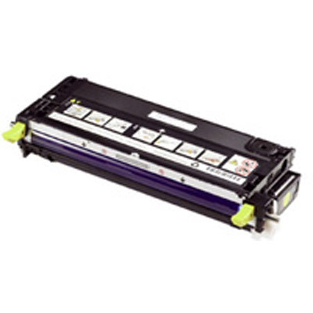 1235cn Standard Capacity Yellow Toner (1,000 pages*)