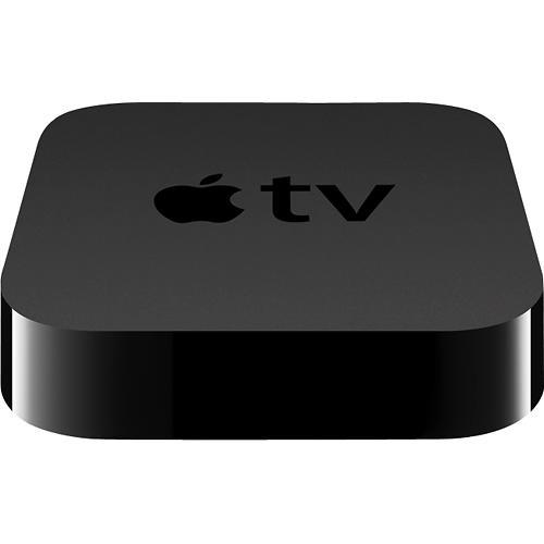 Apple TV MD199LL/A 3rd Generation/ Latest Version in Dubai United Arab Emirates