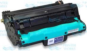 Colour LaserJet 3500 Black Toner Cartridge (6,000 pages*)
