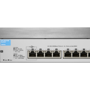 HP 1810-8G Switch