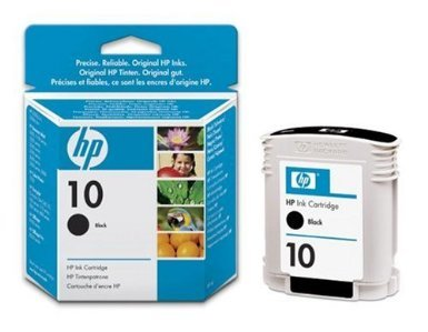 Business InkJet 1000 No.10 Black Ink Cartridge (69ml)