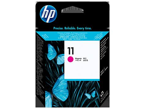 Business InkJet 1000 No.11 Long-life Magenta Printhead Cartridge (24,000 pages*)
