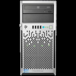 HP ProLiant ML350p Gen8 E5-2603 P420i/ZM