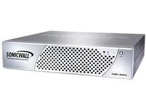 SonicWALL CDP 210