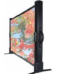 """Anchor ANPTV100 Portable Table Screen - 50"""""""