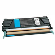 C500n Cyan High Yield Toner Cartridge (3,000 pages*)