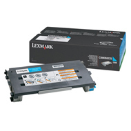 C500n Cyan Toner Cartridge (1,500 pages*)