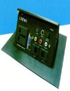 ANCHOR ANDH100C Pop up Desktop plugs