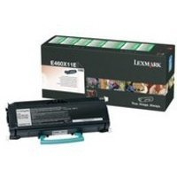 E460 Extra High Yield Return Program Toner Cartridge (15,000 pages*)