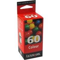 Z22 Z32 #60 Colour Print Cartridge
