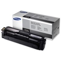C1810W Black Toner Cartridge (2,500 pages*)
