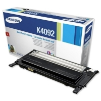 CLP-310 Black Toner (1,500 pages*)