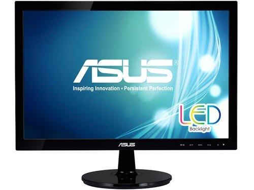 """ASUS 20"""" LED VS207"""