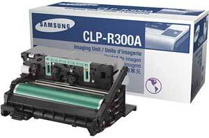 CLP-300 Image Unit (20,000 pages @ 5% coverage*)