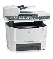 HP LaserJet M2727nfs MFP Printer