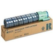 Aficio MP C3300 Cyan Toner Cartridge (15,000 pages*)