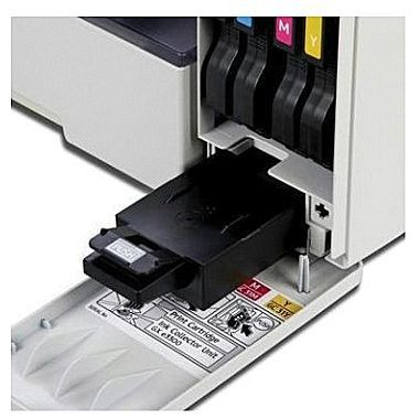 SG 2100N Gel Collector Unit (27,000 pages*)