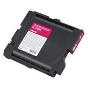 Aficio GX e5550N Magenta Gel - High Yield GC 31MH (4,000 prints*)
