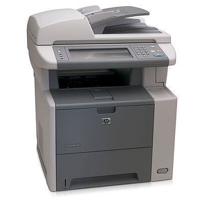 HP LaserJet M3027 Multifunction