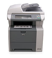 HP LaserJet M3027x MFP CB417A