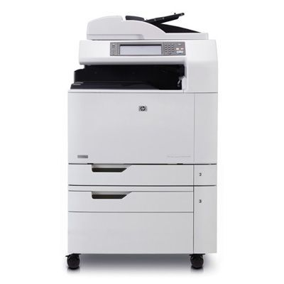 HP A3 Color LaserJet CM6040 Multi Function Printer Q3938A