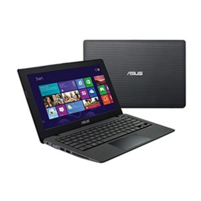 ASUS  X200CA-CT105 Black