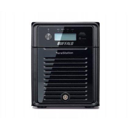 BUFFALO TeraStation 3400 8.0TB RAID 0/1/5/6/10 Shared Network Storage