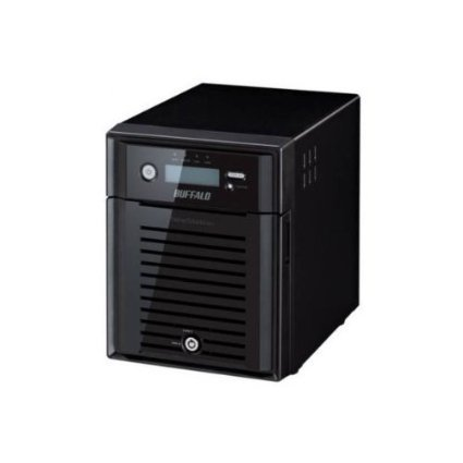 BUFFALO TeraStation 5400 16.0TB RAID 0/1/5/6/10 Shared Network Storage