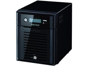 BUFFALO TeraStation 5400 WSS Windows Storage Server 2012 8.0TB NAS