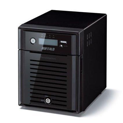 BUFFALO TeraStation 5400 WSS Windows Storage Server 2012 12.0TB NAS