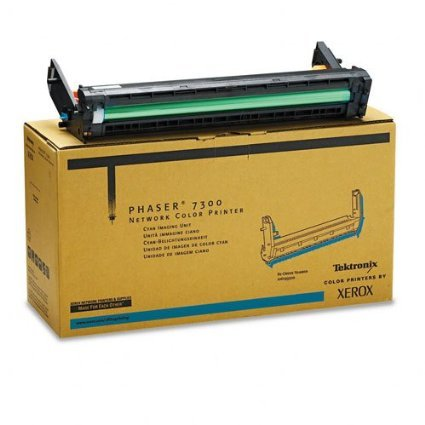 Phaser 7300 Imaging Drum, Cyan (30,000 pages*)