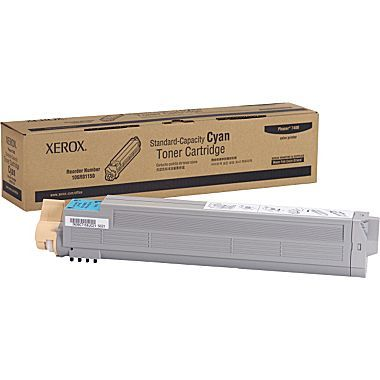 Phaser 7400 Cyan Standard Toner (9,000 pages*)