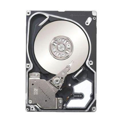300GB Seagate Savvio 15K.3 SAS 6Gb/s Hard Drive - HDD