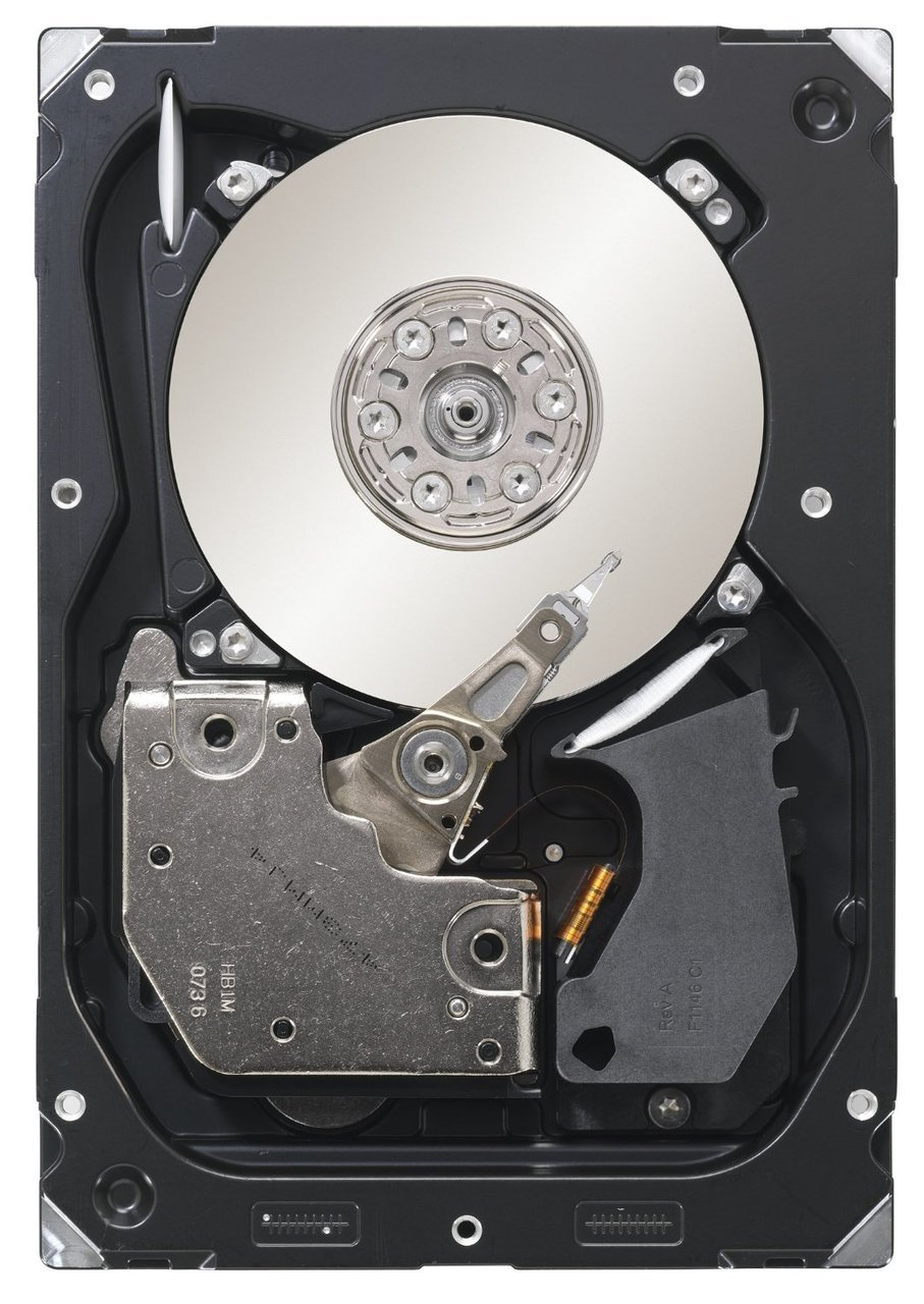 "Seagate Cheetah 15K.7 ST3300657SS 300GB 15000 RPM 16MB Cache SAS 6Gb/s 3.5"" Internal Hard Drive"