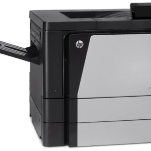 HP LaserJet Enterprise M806dn High-volume Black and White A3 Laser Printer