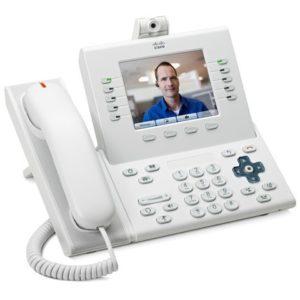 Cisco Unified IP Phone 9951 Standard - IP video phone