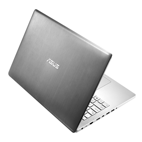 ASUS N550JV–CM203H TOUCH