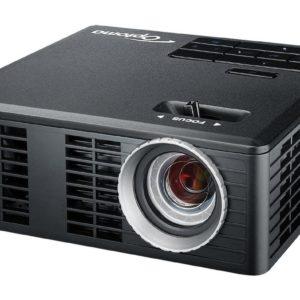 Optoma ML750 - portable LED projector