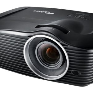 Optoma EH501 Projector with fixed lens