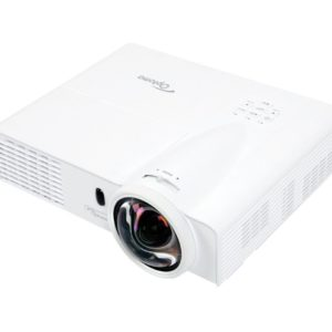 Optoma W306ST Projector