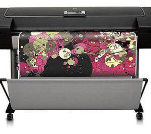 HP Designjet Z3200 24-in Photo Printer Q 6718 A