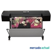 HP Designjet Z3200/ES 1118mm/44 'Photo